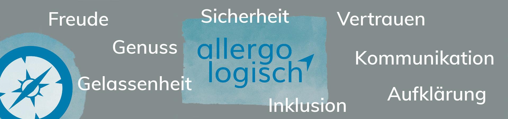 Allergo-logisch Anaphylaxie Nussallergie