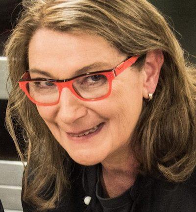 Moronis-Erfinderin Monika Richter-Bertagnolli