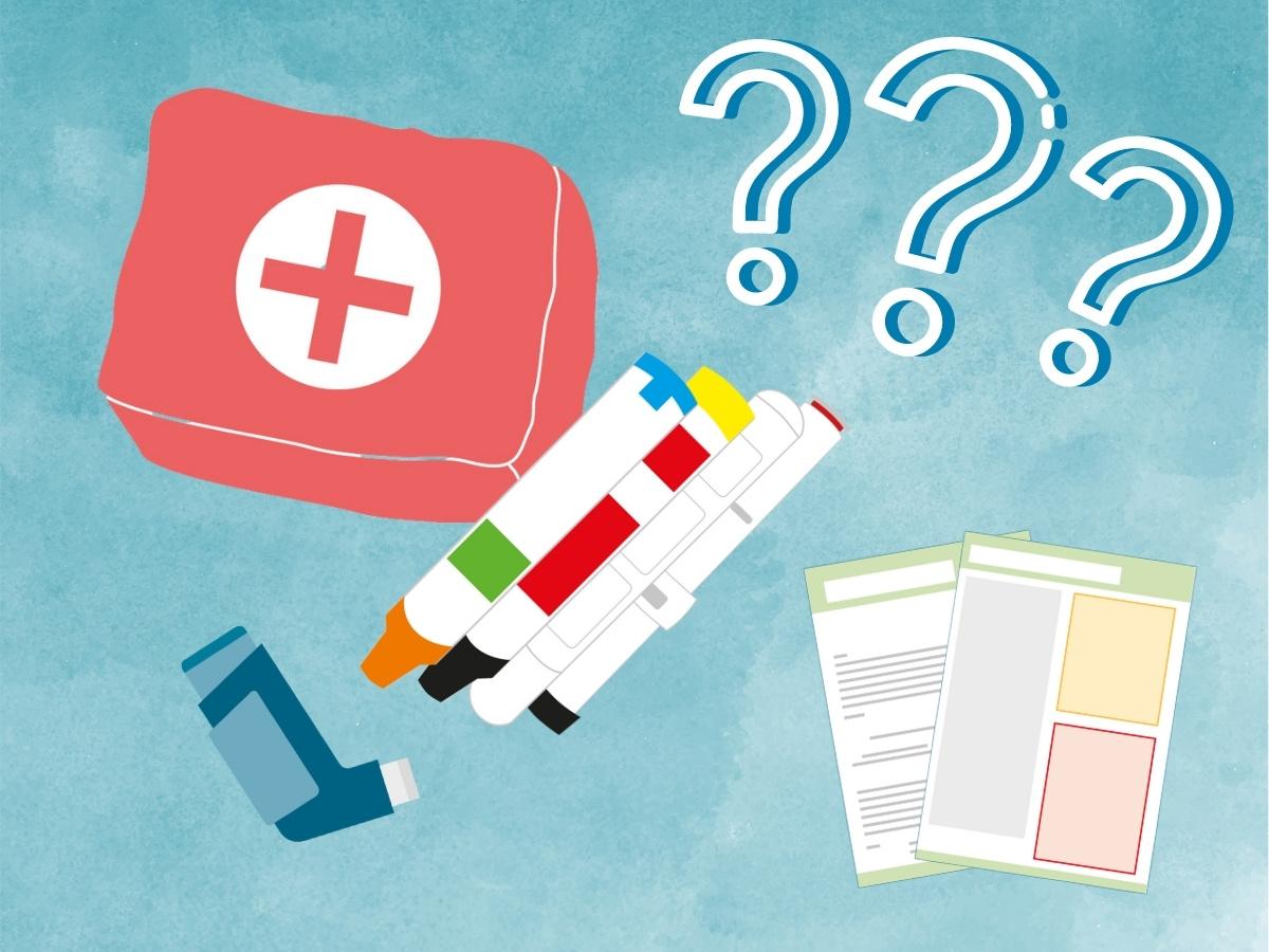 Dürfen Anaphylaxie-Notfallmedikamente in Kita und Schule angewendet werden?