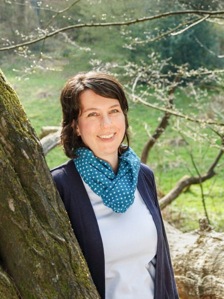 Kristina Schmidt Anaphylaxieberatung